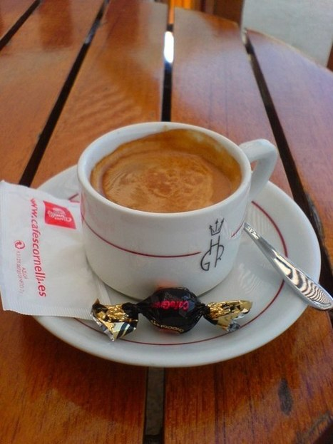 How to order a coffee in Portugal | Startup Sage Int. | Scoop.it