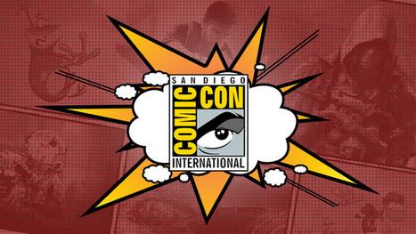 Comic-Con: Ubisoft sera présent!   video games company in exhibitions   Scoop.it