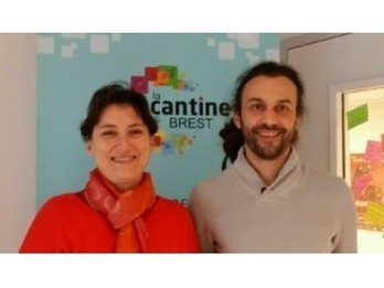 Intia. Un outil de gestion commerciale, multi-support, multi-utilisateur, en modes connecté et hors ligne | La Cantine Brest | Scoop.it