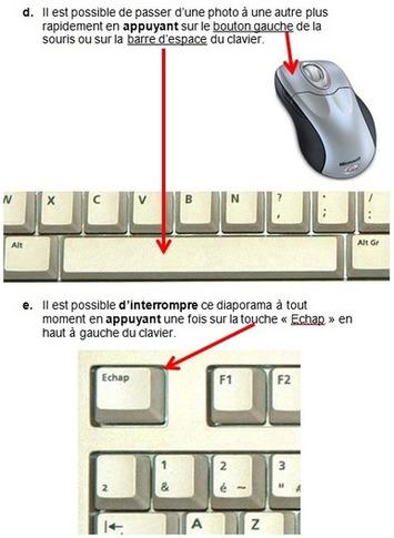 Transférer des photos de l'appareil à l'ordinateur | TIC et TICE mais... en français | Scoop.it