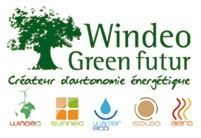 Windeo Green Futur lance le concept Solar4Wind | Actualité de la Franchise | Scoop.it
