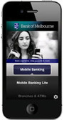 Mobile Banking & Bank of Melbourneing App - Bank of Melbourne   Best in Banking   Scoop.it