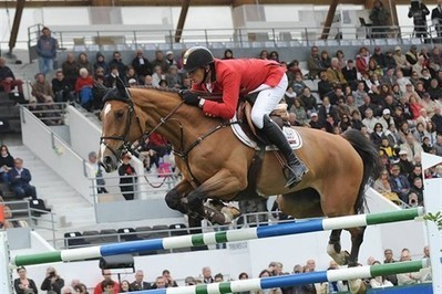 Coupe des nations (La Baule) : victoire belge, la France écope | Cheval et sport | Scoop.it