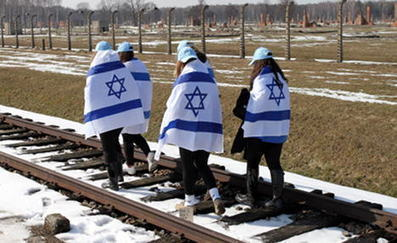 Germany lifts Holocaust help to €800 million - The Local | Holocaust Denial Rebuttal | Scoop.it
