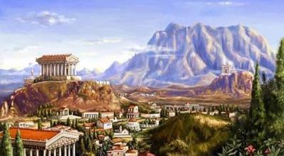 4 dioses del management: Zeus, Apolo, Atenea y Dionisios. | Gestión de Proyectos | Scoop.it