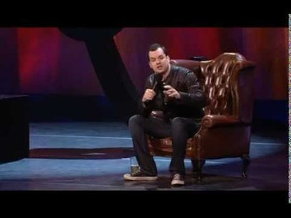 Stand Up Comedy Jim Jefferies   Earn Income From Home   Scoop.it