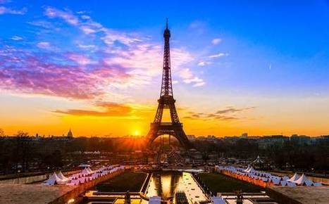 Paris city break guide - Telegraph | Emerging Media (while dreaming of Paris!) | Scoop.it