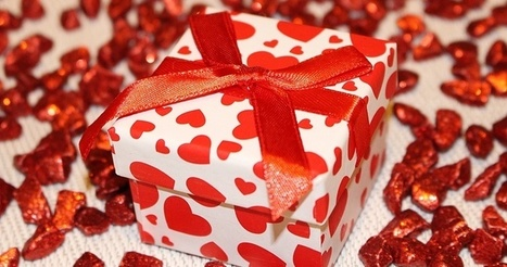 An Online Marketing Guide for Valentine's Day | SEJ | digital marketing strategy | Scoop.it