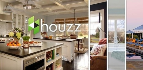 Houzz Interior Design Ideas - Applications Android sur GooglePlay   Android Apps   Scoop.it
