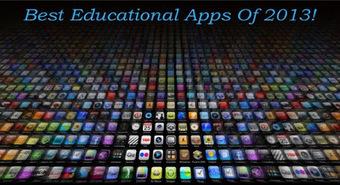 10 Best Educational Apps Of 2013 ~ Free Tips and Tricks... | Tips And Tricks For Pc, Mobile, Blogging, SEO, Earning online, etc... | Scoop.it