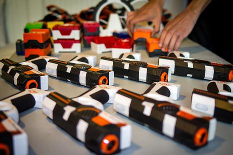 Laser Tag Guns For Kids - UR Kid's World | The World's Best Toys | Scoop.it