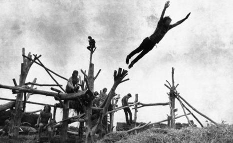 Rare Never Before Seen Images Of Woodstock 1969 | THE VIETNAM WAR ERA  DIGITAL STUDY: MIKE BUSARELLO | Scoop.it