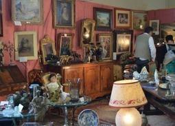 Soumoulou attend plus de 5.000 visiteurs en deux jours | Salon des Antiquaires - 2-6 Avril 2015 - Biarritz | Scoop.it