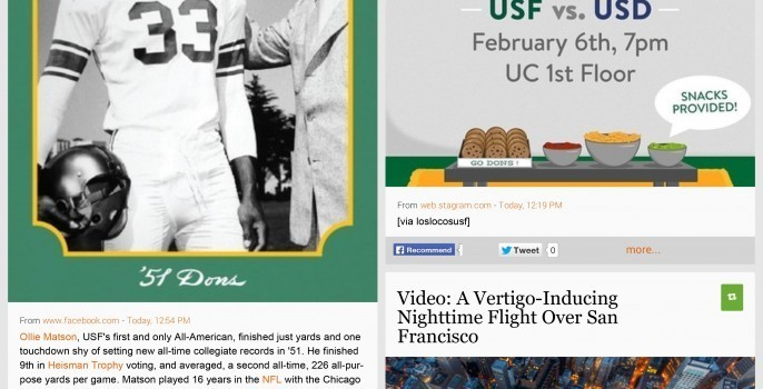 #USFCA: How to reach Millennials thanks to Cont...