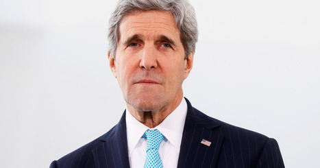 2014: The Year of John Kerry   Government and Economics   Scoop.it