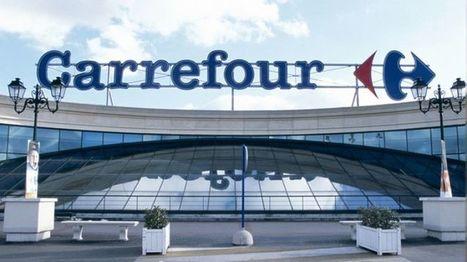 Carrefour prend la Rue du commerce   Veille : E-commerce   Scoop.it
