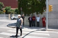 Catalan News Agency - Getting around Barcelona with a disability   Accessible Tourism   Scoop.it