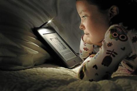 NetPublic » Prêt de liseuses et tablettes dans les bibliothèques en ... | Le livre numérique : quelle bibliothèque pour demain? | Scoop.it