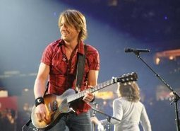 Concert Review: Keith Urban at the Comcast Center   The Music Exposition   Scoop.it