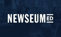 Newseum Launches All-New Online Educational Platform   Newseum   Educational technology , Erate, Broadband and Connectivity   Scoop.it