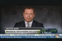 CNBC FAST MONEY: Gold Demand at All-Time High: CEO Lear Capital | Gold and What Moves it. | Scoop.it