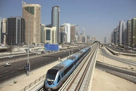 Dubai said to seek $2.5bn loans to expand metro for Expo@Offshore stockbrokers | Offshore Stock Broker | Scoop.it