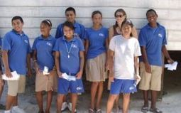 Creating an oasis of learning on a Belize island | Belize in Social Media | Scoop.it
