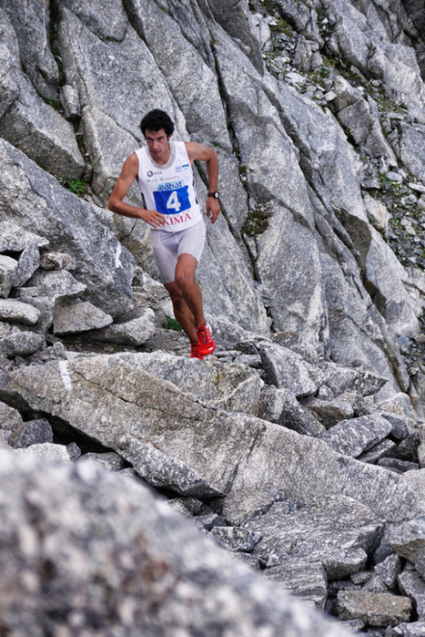 Kilian Jornet's calendar 2013 | sky running | Scoop.it