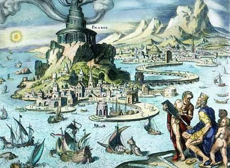 Actualités de l'archéologie et des Antiquités égyptiennes (17 octobre 2012) | Égypt-actus | Scoop.it