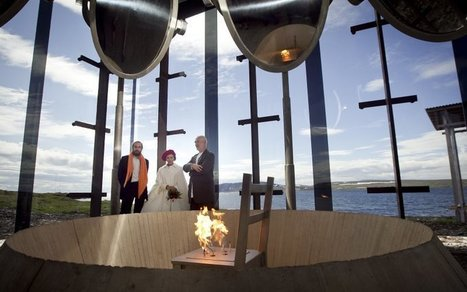 Norway's 'We're Sorry' Monument to 91 Dead Witches | Ayahuasca  アヤワスカ | Scoop.it