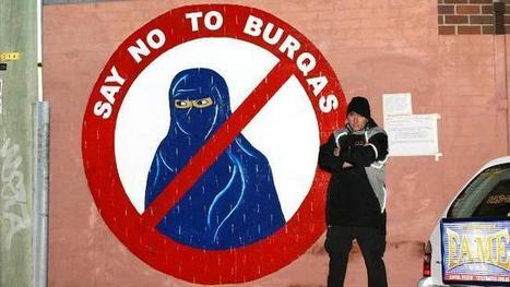 Anti-liberal attempts: between burqa and criticism demonization | Exploring Anthropology | Scoop.it