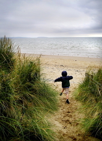 Nature: Why children and parents need the great outdoors | Outdoor Learning & Benefits of Nature to Youth | Scoop.it