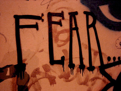 Thought Leadership/Content Marketing: Nothing to Fear But Fear Itself | Business 2 Community | Cogitation Supremacy | Scoop.it