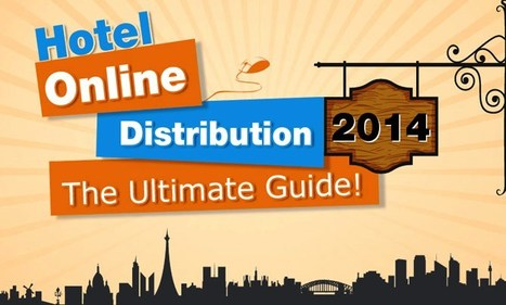 Online Hotel Channel Management Systems and Solutions Trends | HotelCluster.com Blog | HotelCluster | Scoop.it