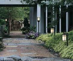 Lighting Your Landscape Like the Pros | Home Improvement | Scoop.it