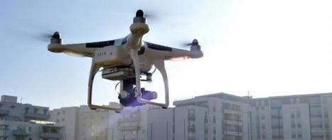 Paris Drone Sightings: 3 Arrests Not Related, UAVS 'Pose No Threat'  - I4U News | Politics Daily News | Scoop.it