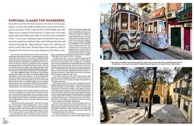 'Portugal is made for wanderers', diz a National Geographic | Travel to Portugal | Scoop.it