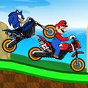 Play Mario Vs Sonic Racing games, Play Mario Vs Sonic Racing online at yepi4game.com | Yepi 4 - Yepi4 Game | Scoop.it