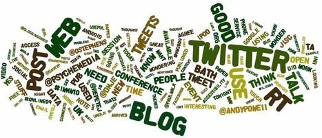 5,000 Tweets On   Grad Training: digital skills II   Scoop.it