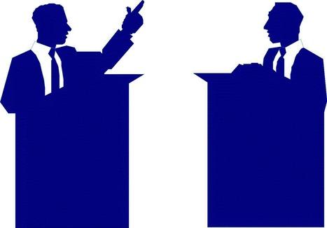 La discusión y el debate político: encuadres interpretativos y concepción de la democracia / Rosario Sánchez Vilela | Comunicación Política | Scoop.it