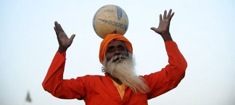L'émergence de nouveaux « Footballs » | Sport, News & History | Scoop.it