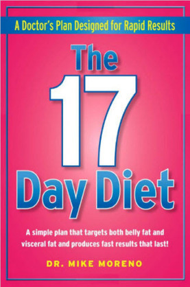 The 17 Day Diet | Free Ebook Download | nouf | Scoop.it