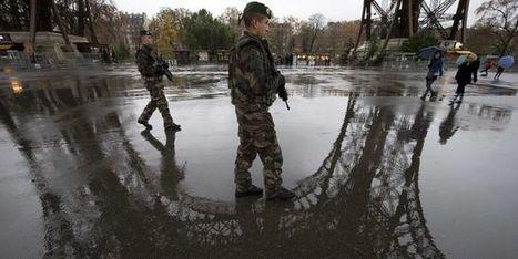 Rapport sur le terrorisme: «Il y a eu des failles de nos services de renseignement»   La sélection de BABinfo   Scoop.it