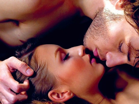 5 Natural Foods That Will Make Guys Have Better Sex ~ Herb Medicine | Natural Remedies | Detox Your Body | Scoop.it