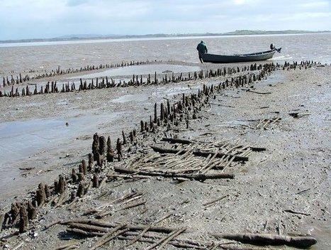 Dublin, the prehistoric city | Irish Archaeology | Archaeology Updates | Scoop.it