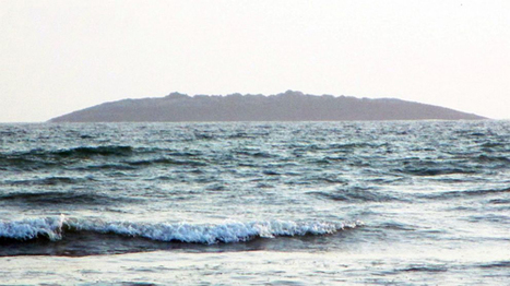 Quake kills 45 in Pakistan, creates new island in Arabian sea | Green Technology | Scoop.it