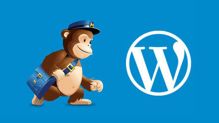 Ultimate Guide to Using MailChimp and WordPress | Marketing with Social Media | Scoop.it