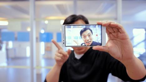 Comment enregistrer de meilleures vidéos avec votre smartphone Android - AndroidPIT | Enseigner avec Android | Scoop.it
