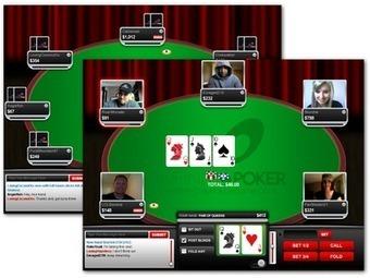 Infiniti Poker Finally Launches Real Money Bitcoin Poker - Pokerfuse   Paradise Poker   Scoop.it
