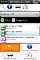 Rutas Transmilenio - Applications Android sur Google Play | #GoogleMaps | Scoop.it
